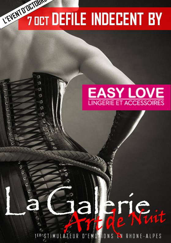 DEFILE INDECENT EASY LOVE