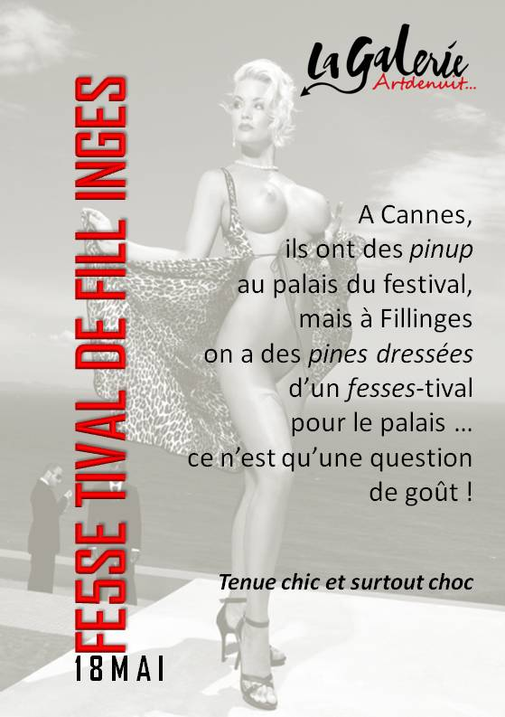 FESSE TIVAL DE FILL INGES