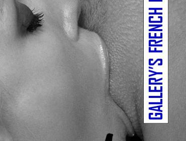 GALLERY'S FRENCH KISS